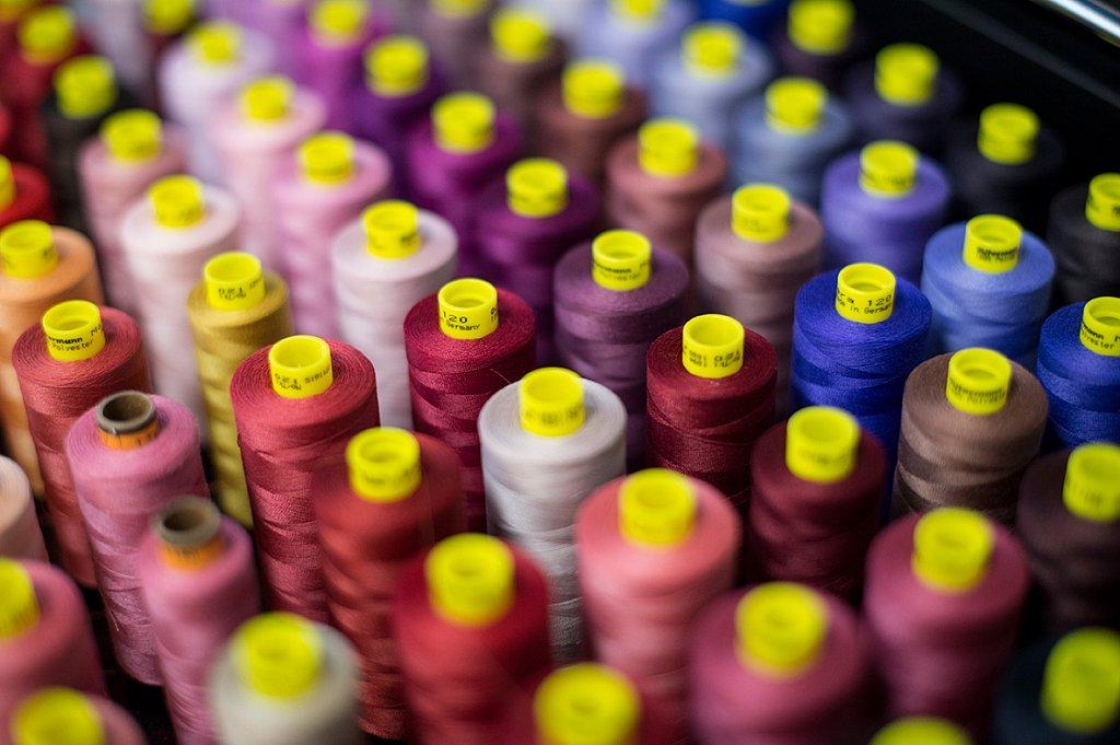 Schneiderwerkstatt Stitch by Stitch