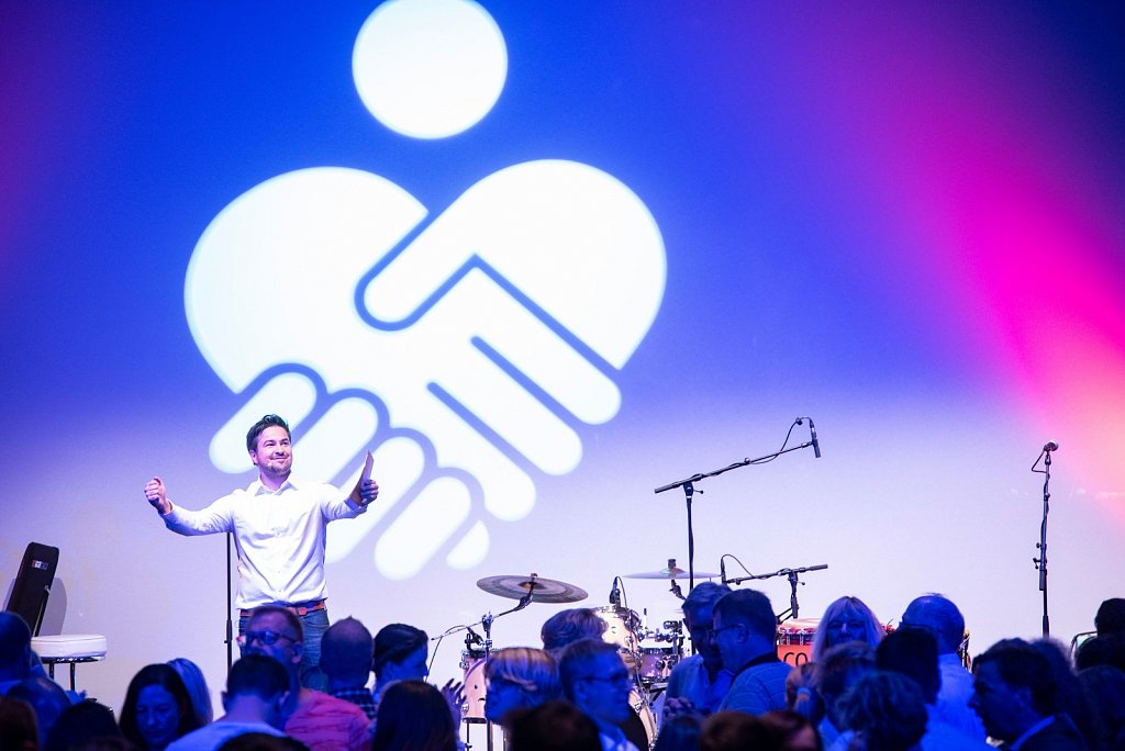 Sparkasse Betriebsfest